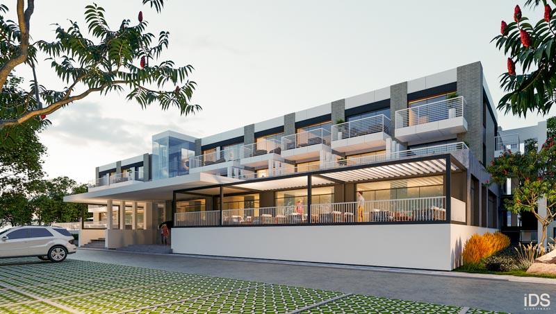 apartamenty inwestycyjne - zysk 7% w skali roku