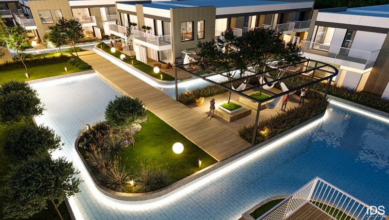 apartamenty inwestycyjne - baseny, spa, siłownia
